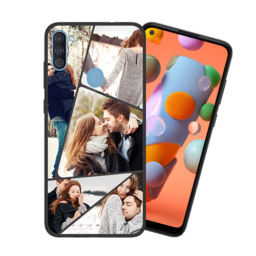 Custom for Galaxy A11 USA Candy Case