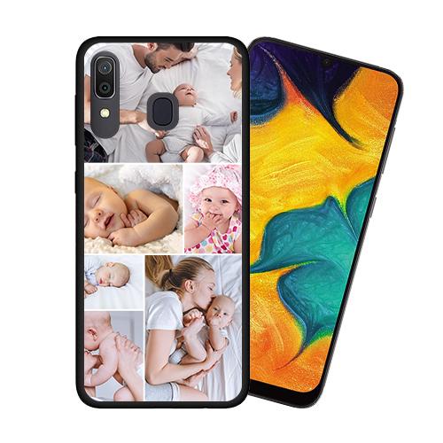 Custom for Galaxy A20 Candy Case