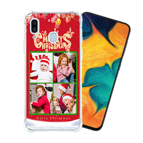 Custom for Galaxy A20 Ultra Candy Case