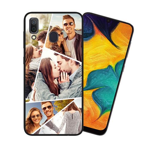 Custom for Galaxy A30 Candy Case