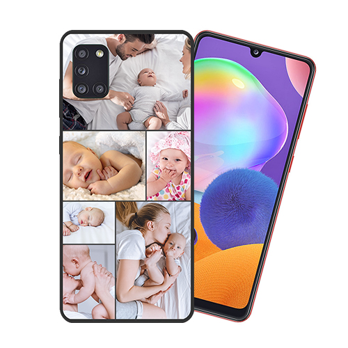 Custom for Galaxy A31 Candy Case