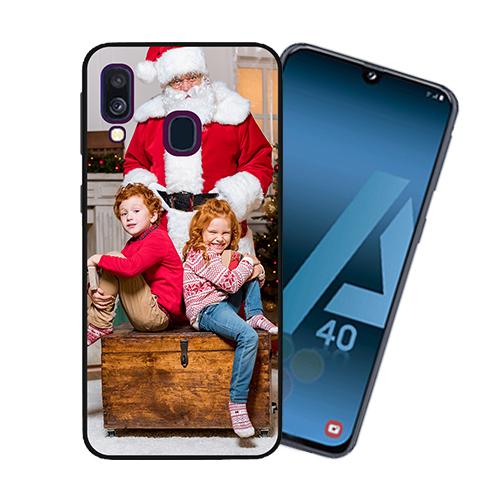 Custom for Galaxy A40 Candy Case