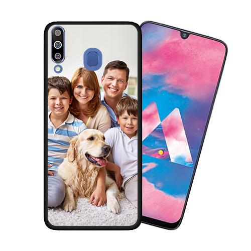 Custom for Galaxy A40S Candy Case