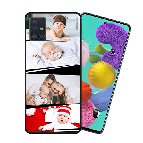 Custom for Galaxy A51 5G Candy Case