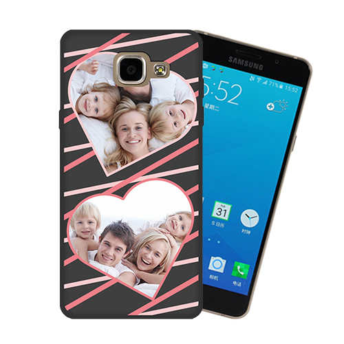 Custom for Galaxy A5 2016 Candy Case