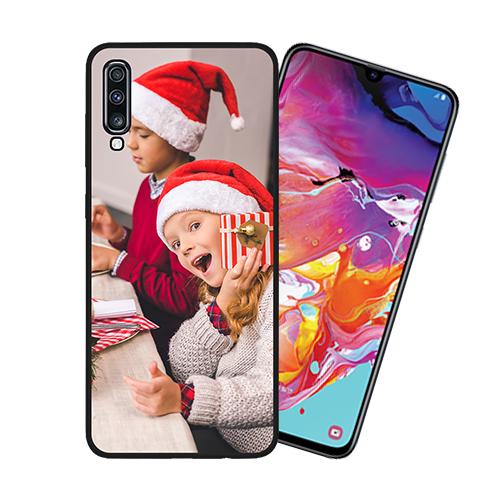 Custom for Galaxy A70 Candy Case