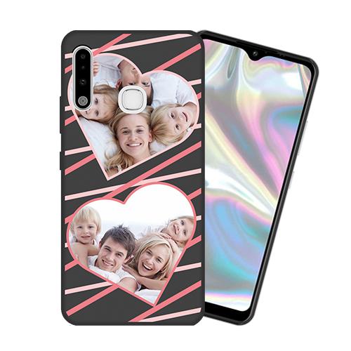Custom for Galaxy A70e Candy Case