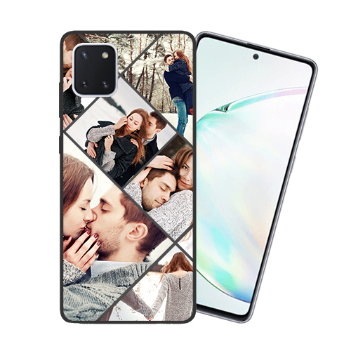 Custom for Galaxy A81 Candy Case