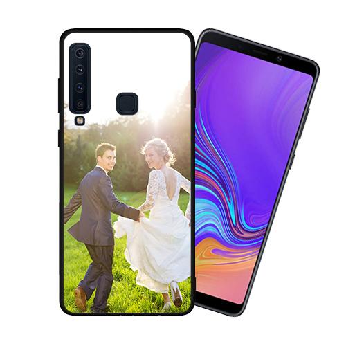 Custom for Galaxy A9 2018 Candy Case