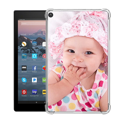 Custom Candy Case for Amazon Fire HD 10 Tablet
