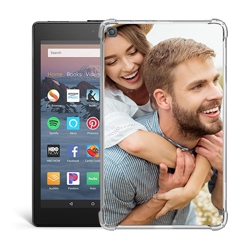 Custom Candy Case for Amazon Fire HD 8 Tablet