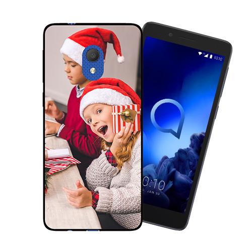 Custom for Alcatel 1C 2019 Candy Case