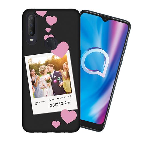 Custom for Alcatel 3L 2020 Candy Case