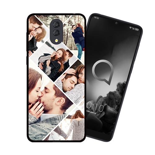 Custom for Alcatel 3L 2019 Candy Case