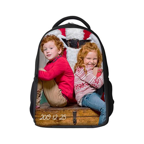 Custom 16.5 Inch Backpack [YHA]
