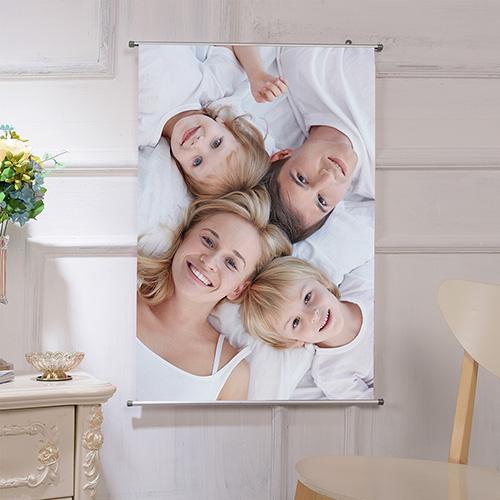 Custom Hanging Canvas [B]