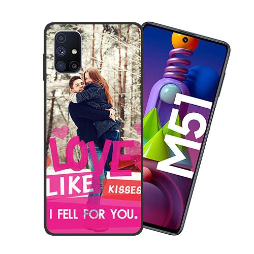 Custom for Galaxy M51 Candy Case