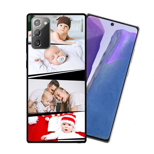 Custom for Galaxy Note20 3D Matte Case