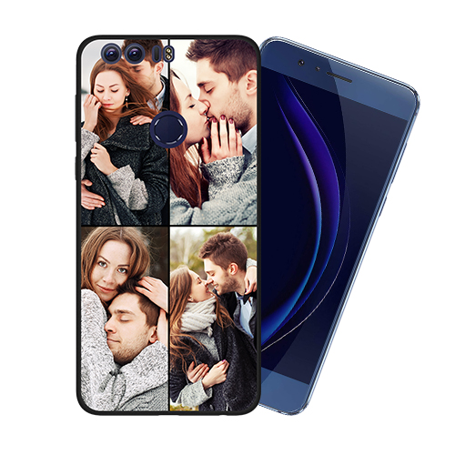 Custom for Honor 8 Candy Case
