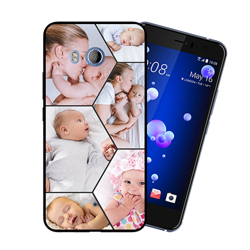 Custom for HTC U11 Candy Case