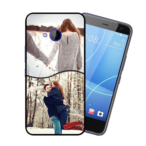 Custom for HTC U11 Life Candy Case