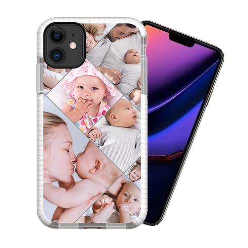 Custom for iPhone 11 Impact Case