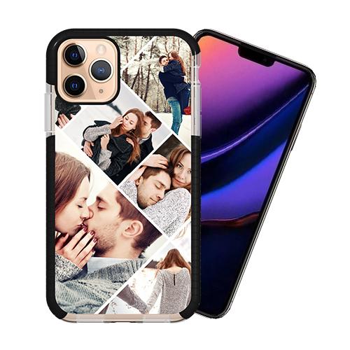 Custom for iPhone 11 Pro Impact Case