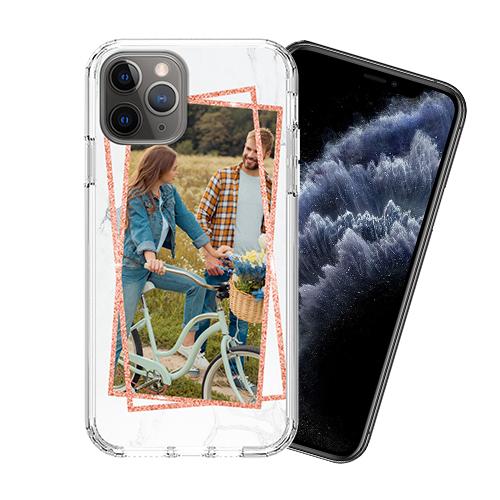 Custom for iPhone 11 Pro Military Grade Case
