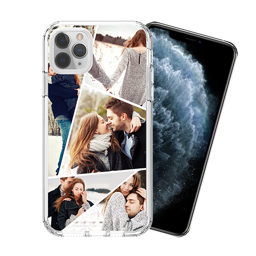 Custom for iPhone 11 Pro Max Military Grade Case