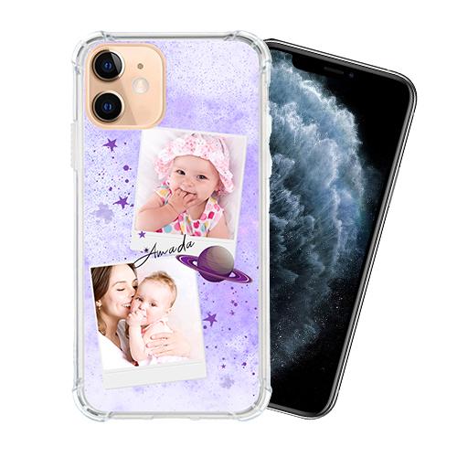 Custom for iPhone 12 Mini Ultra Candy Case