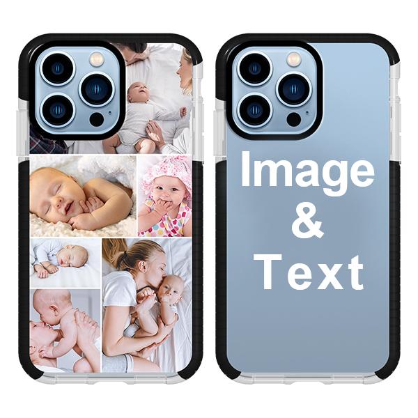 Custom for iPhone 13 Pro Impact Case