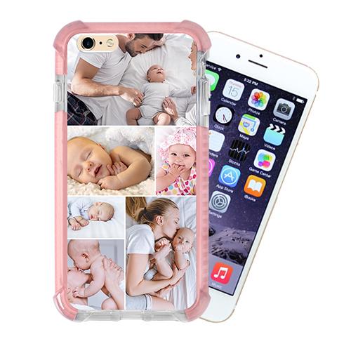 Custom for iPhone 6 Ultra Impact Case