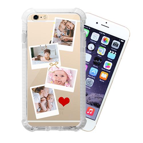 Custom for iPhone 6 Plus Ultra Impact Case