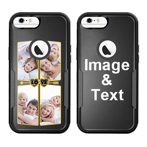 Custom for iPhone 6 Plus Shockproof Case