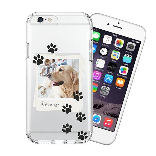 Custom for iPhone 6s Plus Military Grade Case