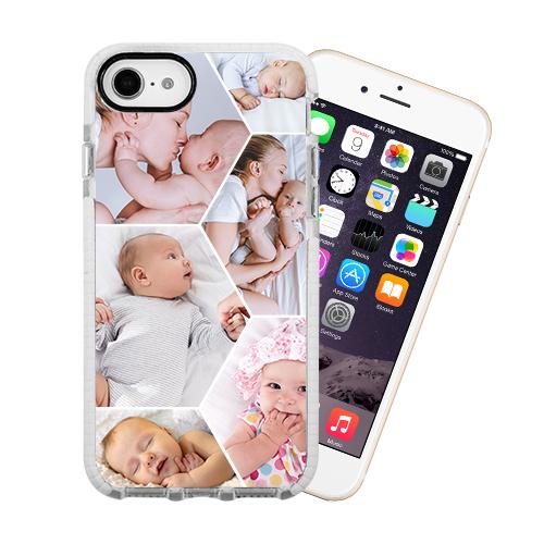 Custom for iPhone 7 Impact Case