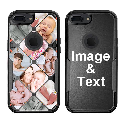 Custom for iPhone 7 Plus Shockproof Case