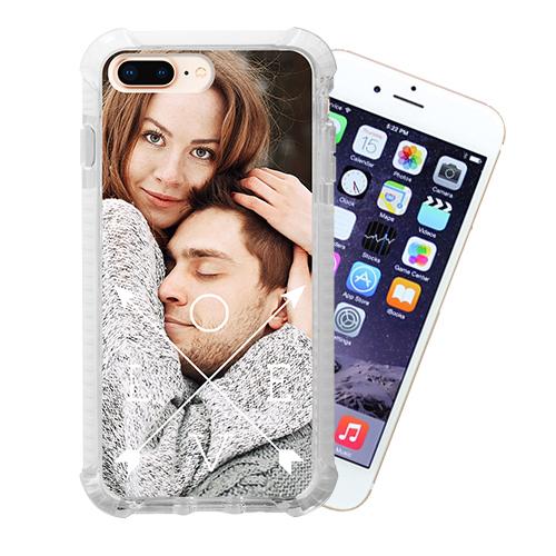 Custom for iPhone 8 Plus Ultra Impact Case