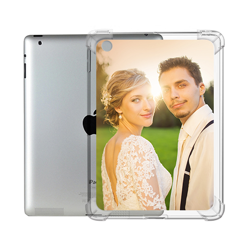 Custom Candy Case for iPad 2/3/4