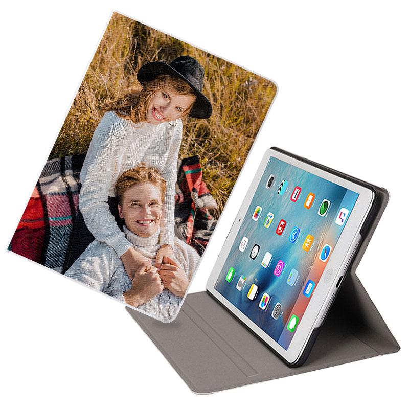 Custom Leather Flip Case for iPad Air 4 10.9-inch