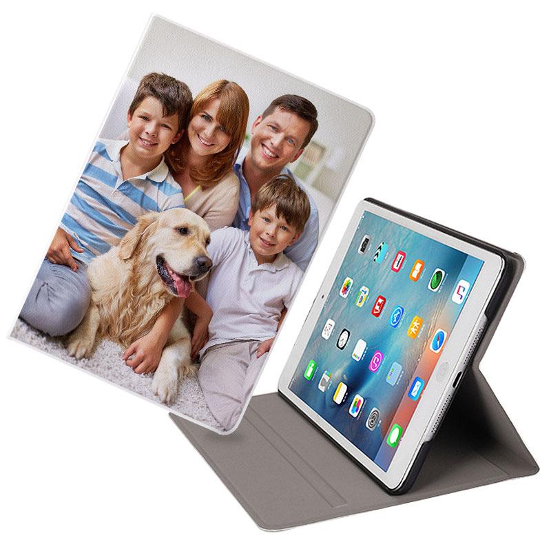 Custom Leather Flip Case for iPad Pro 10.5-inch