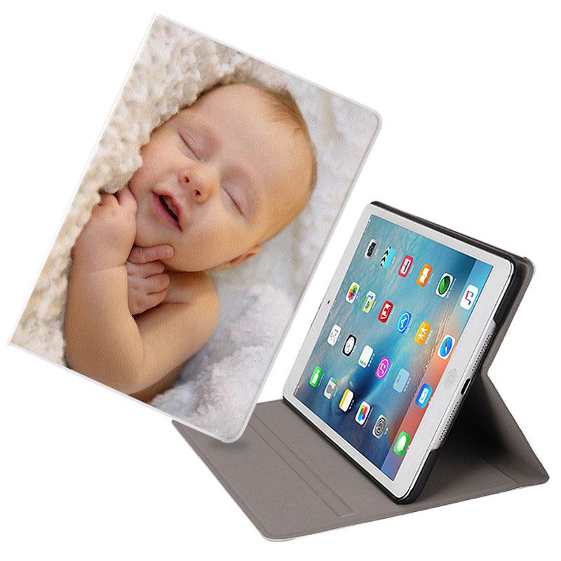 Custom Leather Flip Case for iPad Pro 11-inch (2nd Gen)