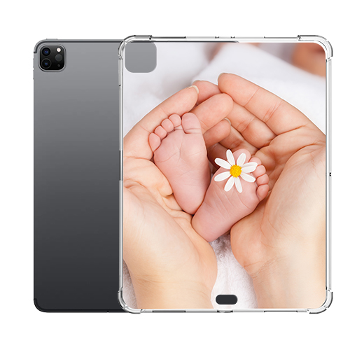 Custom Candy Case for iPad Pro 12.9-inch (2021)