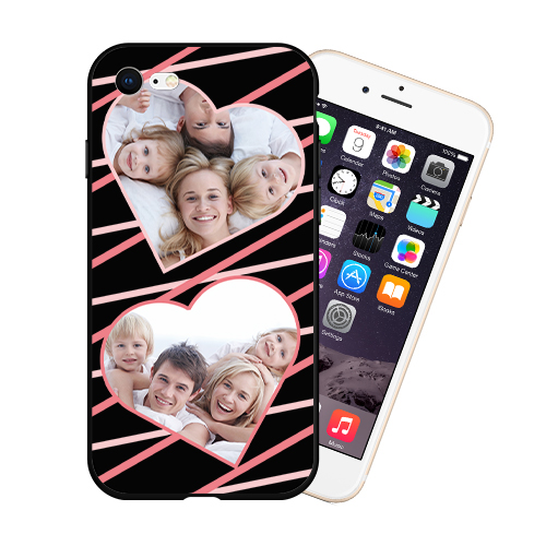Custom for iPhone SE 2020 Candy Case