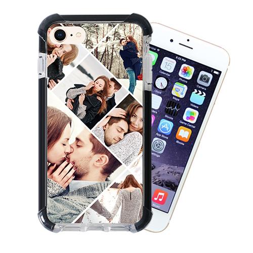 Custom for iPhone SE 2020 Ultra Impact Case