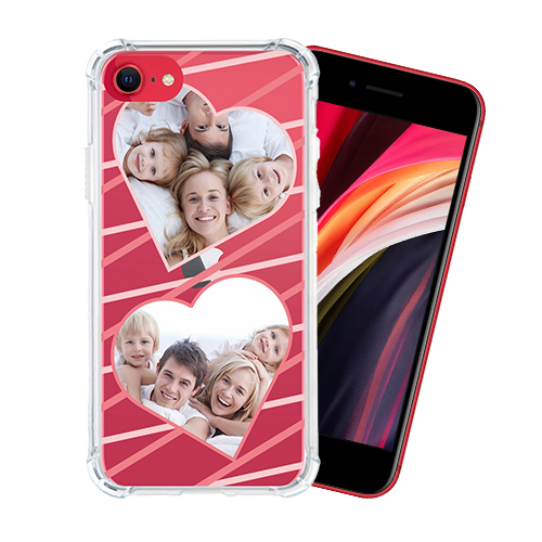 Custom for iPhone SE 2020 Ultra Candy Case