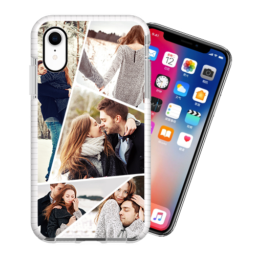 Custom for iPhone XR Impact Case