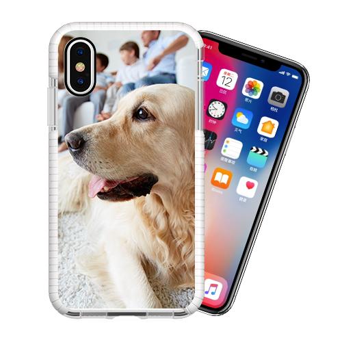 Custom for iPhone XS Impact Case