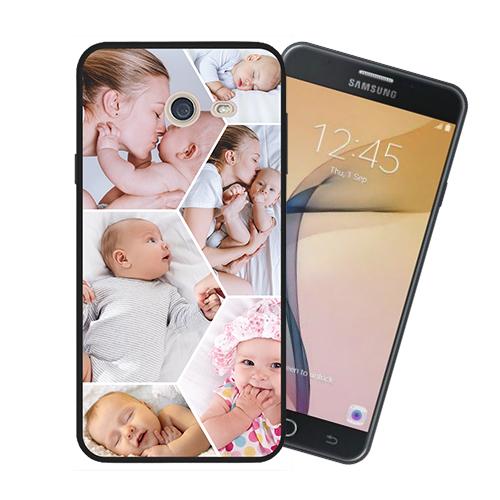 Custom for Galaxy J5 2017 USA Candy Case