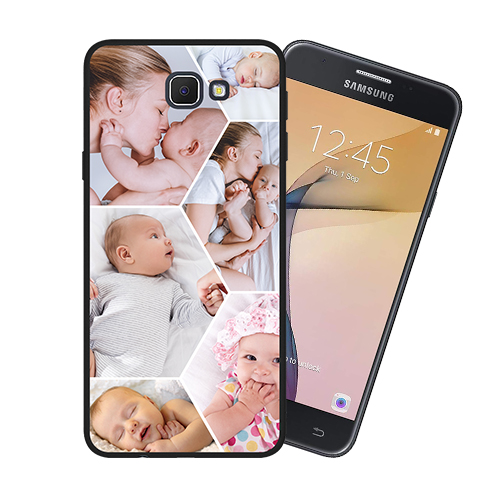Custom for Galaxy J5 Prime Candy Case